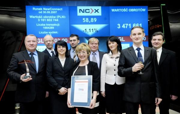 Малое IPO на Варшавской Фондовой Бирже