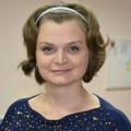 Grygorieva Natalia