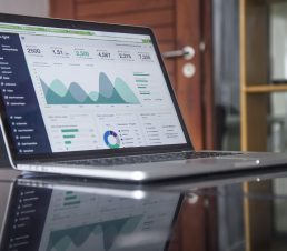 IT financial dashboards