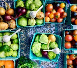 Овощное планирование